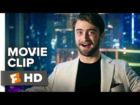 "Now You See Me 3"" Rumored to Star Daniel Radcliffe 