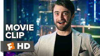 Now You See Me 2 Movie CLIP - Ta Da (2016) - Daniel Radcliffe, Jesse Eisenberg Movie HD