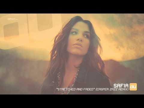 """Safia - """"Stretched And Faded"""" (Casper Zazz Remix)"""
