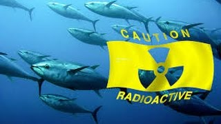 Fukushima Emergency Broadcast: 7,000,000 Bq m3 Drinking Water in Canada