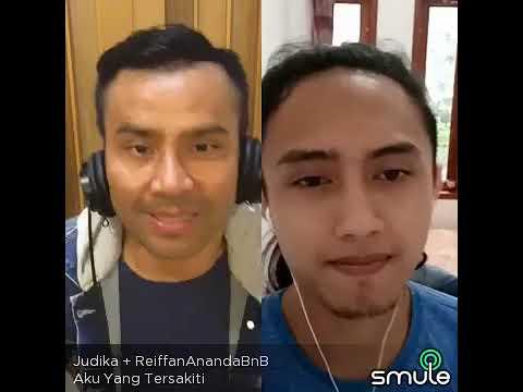 Nanda Arif Feat JUDIKA