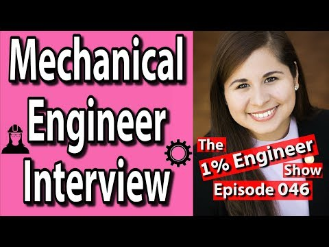 How to do Mechanical Engineering | Mechanical Engineer Interview | What can Mechanical Engineers do?
