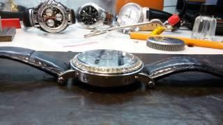 видео Ремонт часов Swarovski