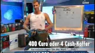9Live - Max Schradin - Kevin Lauterbach die Erste