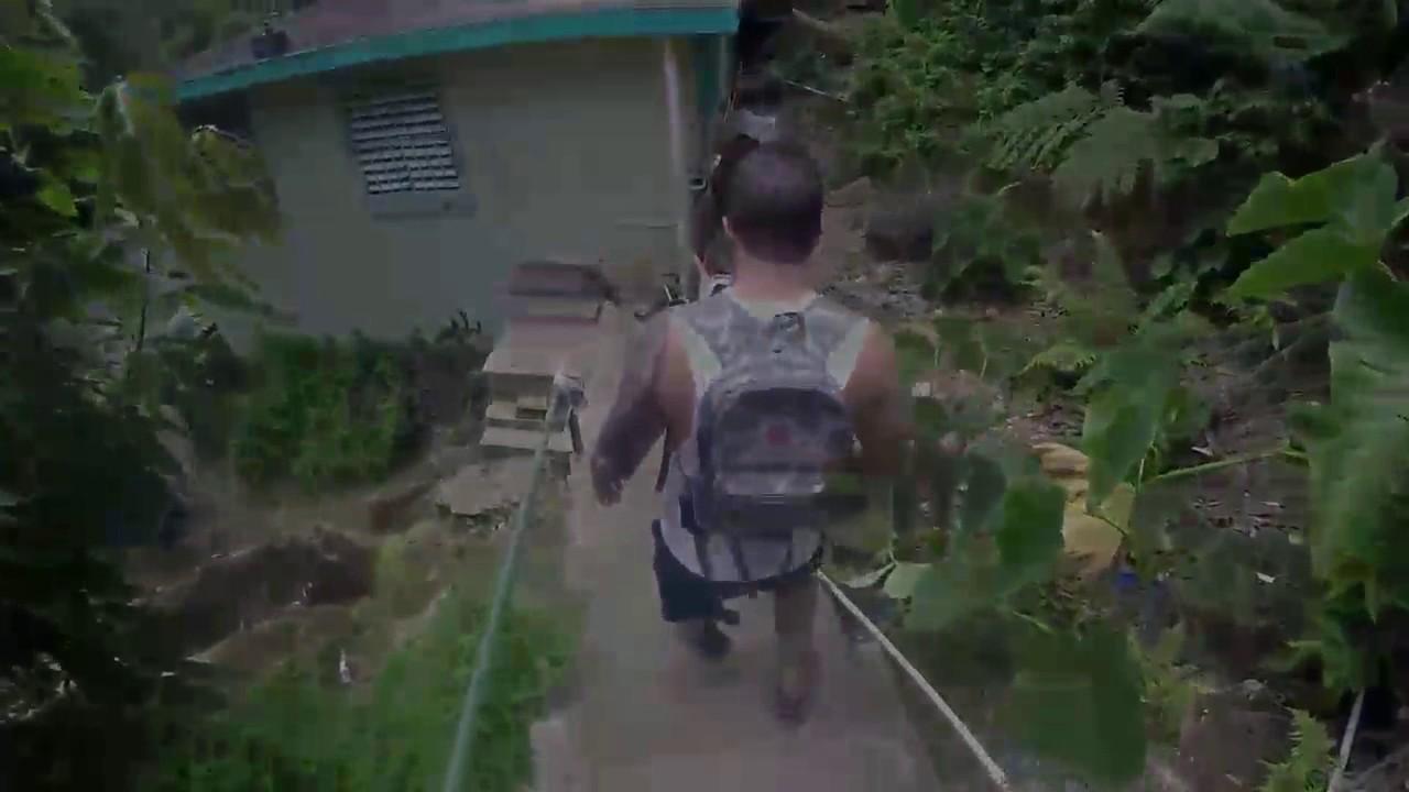 Rio 7 Chorros San Lorenzo Youtube
