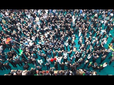 Day of Ashura in Nardaran (Azerbaijan)