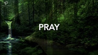 PRAY: 1 Hour Deep Prąyer Muṡic | Al๐ne Wİth God | Spontąneous Worṡhip Muṡic | Christian Meditation