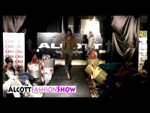 Alcott Fashion Show_Kenya(OFFICIAL VIDEO 2011)