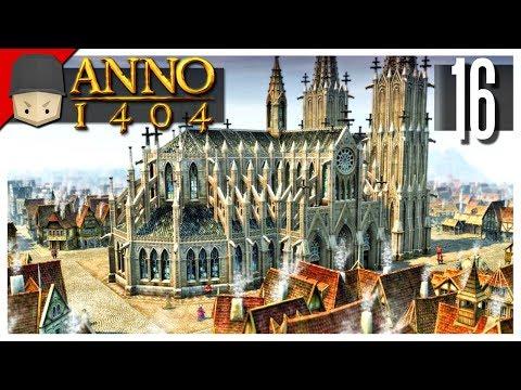 Anno 1404 Venice - Ep.16 : The Monuments!