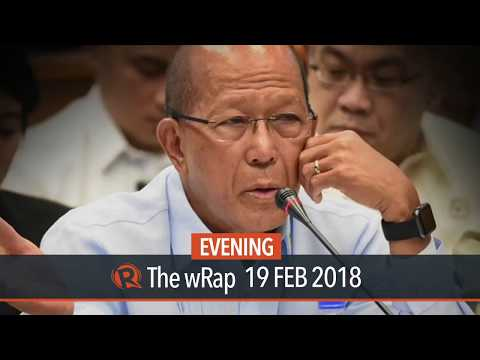 Korean firm still PH warship supplier despite bad record – Lorenzana