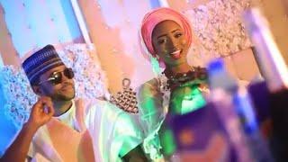 Ainihin videon da ya jawo cece kuce ake tsammani Maryam Yahaya ta auri Sani Danja