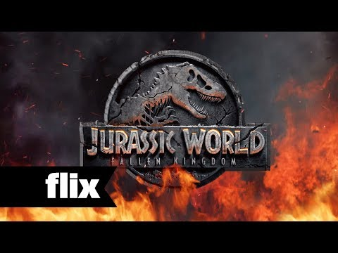 Download Youtube: Jurassic World: Fallen Kingdom - Title Reveal & Behind The Scenes (2018)