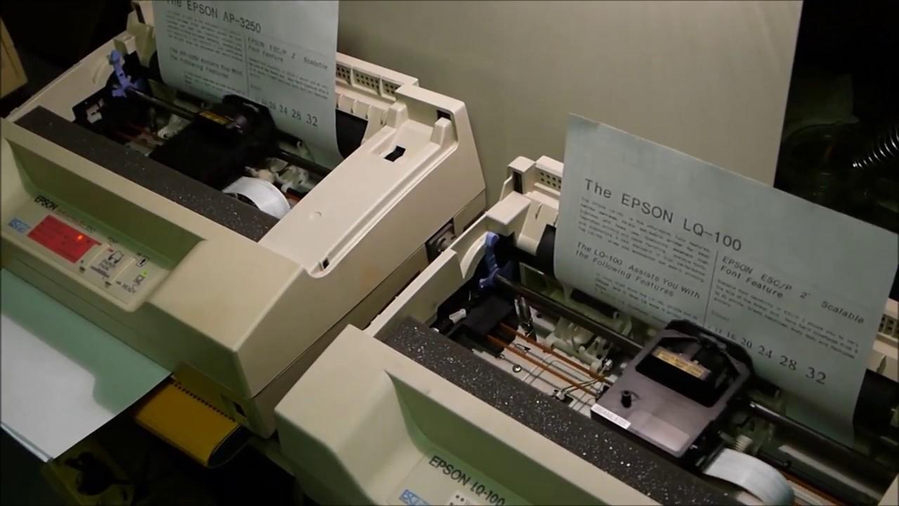 Принтер epson lx-350 разработан на замену epson lx-300+ii. Модель имеет ряд улучшенных характеристик и усовершенствований.