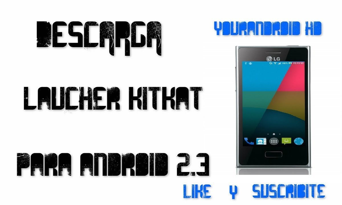 Download Kitkat Launcher Now - Google Play