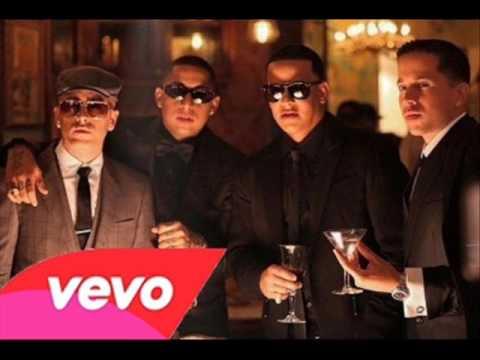 Fronteamos Porque Podemos - De La Ghetto  ft Daddy Yankee, Yandel & Ñengo Flow (Official Video)