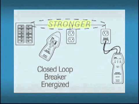 How Ideal Circuit Tracers are able to find wires in walls and ...