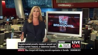 CNN - Poppy Harlow 03 09 10