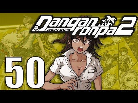 Danganronpa 2: Goodbye Despair -50- It Actually Gets Worse