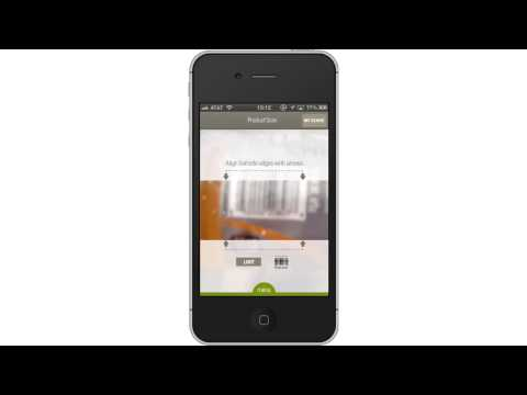 How To Identify Healthy Food While Shopping Using IPhone And IPad