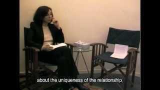 Sophie Calle - Prenez soin de vous (Médiatrice)