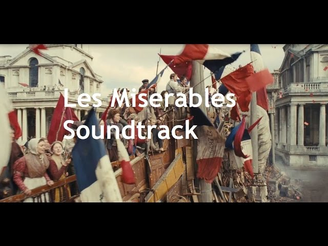 2012 Les Miserables Soundtrack Youtube