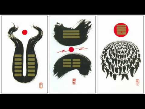 Terence McKenna - KUT Public Radio Interview - I Ching, Habit & Novelty - October 1997