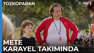 Mete Karayel'de - Tozkoparan 1.Bölüm