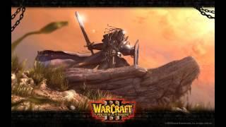 WarCraft III - Настоящая война будет завтра с бодуна