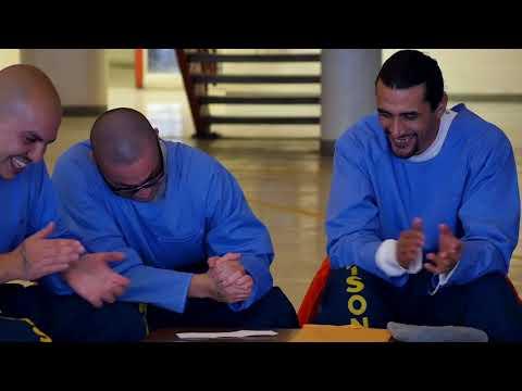 ACTA's arts program at California Correctional Institution offers a pathway towards rehabilitation