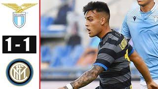 ... lazio vs inter milan 1-1 all goals & highlights - resumen y goles ● 04/10/2020 hdgoalssergej milinković-sav...