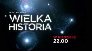 History Channel HD Poland - Continuity 21.04.2014