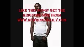 Akon Dulce Maria Beautiful