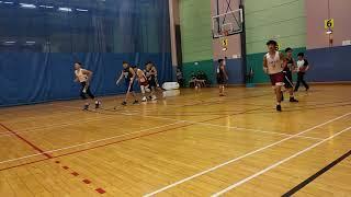 Publication Date: 2018-04-27 | Video Title: 黃大仙區學界籃球聯賽2018 C組 文理書院(九龍) 對 可