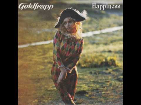 Goldfrapp - Happiness [Instrumental]