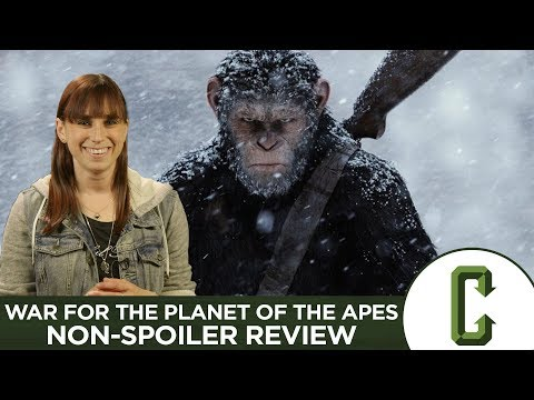 Download Youtube: War For The Planet Of The Apes Review - Collider Video