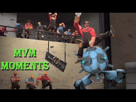TF2 MVM Moments