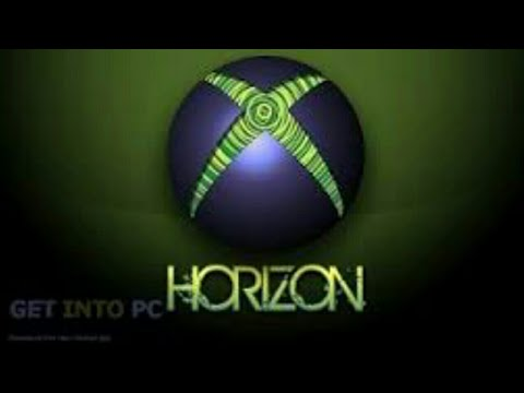 how to download horizon xbox 360 link in description youtube