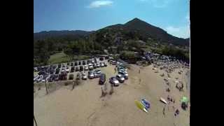 Video Camping La Vallée