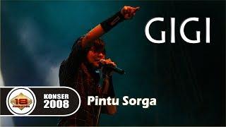 Live Konser ~ GIGI - Pintu Sorga @Bengkulu,30 Mei 2008