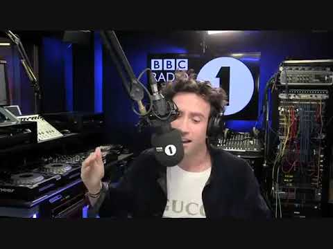 The Radio 1 Breakfast Show with Nick Grimshaw - A Tribute