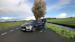 Infiniti Q60 Coupé 2.0t OCCASION REVIEW VIDEO