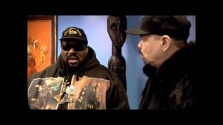 Art of Rap Snippet - What is Hip Hop ft. Ice-T, Afrika Bambaataa & Grandmaster Melle Mel