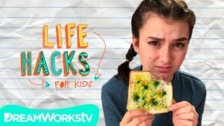 April Fool's Hacks | LIFE HACKS FOR KIDS