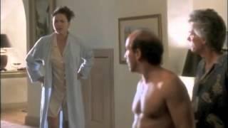 Lana Parrilla's scenes in Very Mean Men