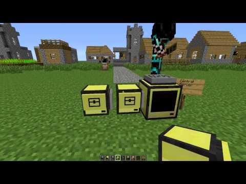 ComputerCraft Coders - Vault System #01
