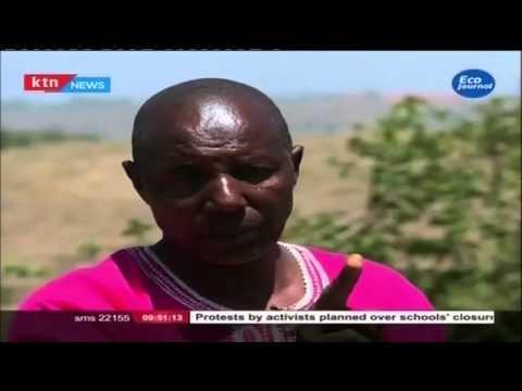 Eco Journal: Kenya's effort against dreaded poachers