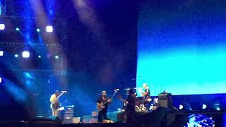Pixies - Wave of Mutilation  (Zócalo CDMX) ,10/11/2018