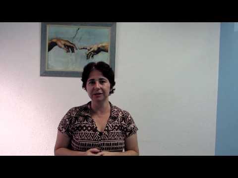 Vídeo Curso de massoterapeuta