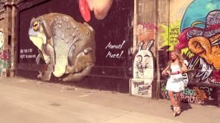 dancing vienna - 20 seconds for art