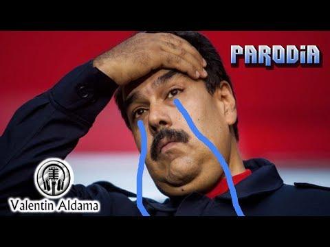 Hey MADURO!!! (PARODIA) Ozuna - Se Preparó - Valentin Aldama